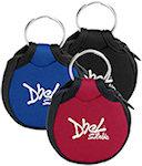 Koozie Keychain Bags